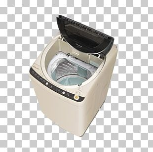 Washing Machine Light Panasonic Home Appliance PNG