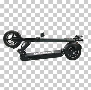 Electric Kick Scooter Electric Motorcycles And Scooters Wheel PNG