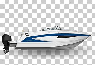 Motor Boats Yacht Glastron Watercraft PNG