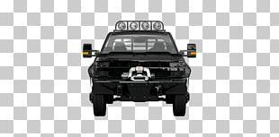 Bumper Model Car Truck Bed Part Motor Vehicle PNG
