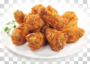 Korean Fried Chicken Bonchon Chicken Buffalo Wing PNG