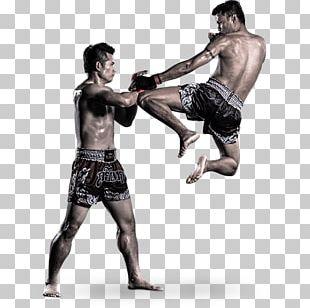 Muay Thai Kickboxing Martial Arts Sport PNG