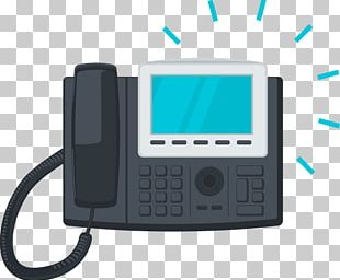 Telephone VoIP Phone Voice Over IP Telephony Accredited Merchant Capital PNG