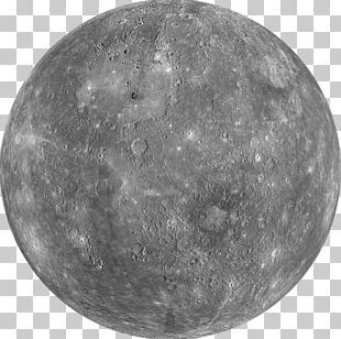 Earth BepiColombo Planet Solar System Mercury PNG
