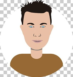 Cheek Facial Hair Eyebrow Forehead Nose PNG