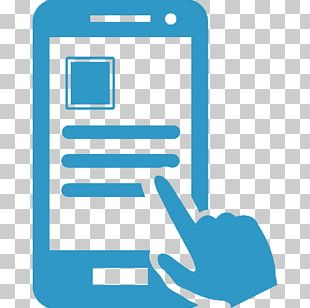 Mobile App Development Application Software Mobile Phones Computer Icons PNG