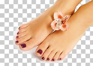 Nail Salon Pedicure Artificial Nails Beauty Parlour PNG