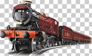 Hogwarts Express The Wizarding World Of Harry Potter Ron Weasley Harry Potter And The Philosopher's Stone PNG