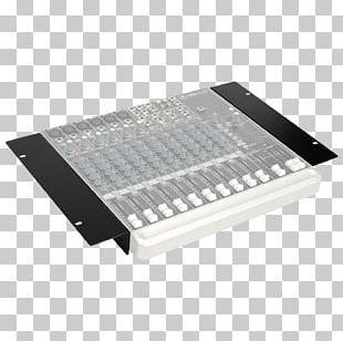 LOUD Mackie 1402-VLZ Pro 19-inch Rack Audio Mixers PNG