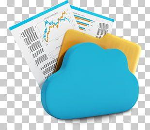 Cloud Computing Remote Backup Service Document Cloud Storage PNG