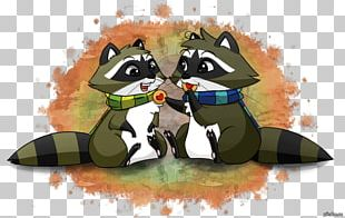 Raccoons Rocket Raccoon Art Drawing PNG
