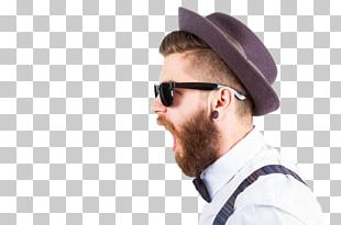 Stock Photography Fashion Hipster Hat Man PNG