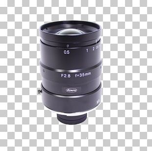 Camera Lens C Mount Zoom Lens Focal Length PNG