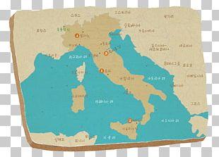 Italian Peninsula Tiber Italian Cuisine Northern Italy Italian Unification PNG