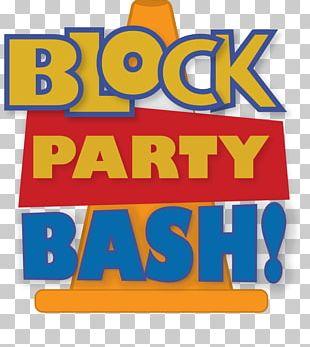 Block Party Bash Walt Disney World PNG