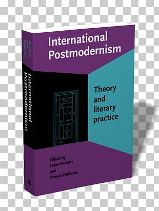 The Internet For Dummies International Postmodernism: Theory And Literary Practice Font PNG