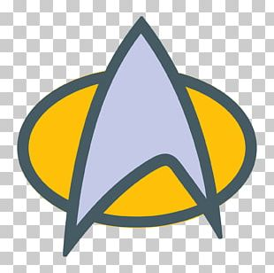 Computer Icons Badge Symbol Star Trek Communicator PNG