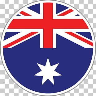 Flag Of Australia National Flag Australian Red Ensign PNG