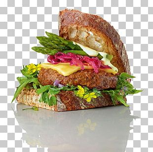 Buffalo Burger Veggie Burger Cheeseburger Hamburger Patty PNG