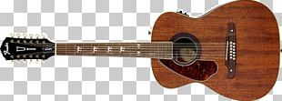 Twelve-string Guitar Fender 0968300021 Tim Armstrong Hellcat Acoustic-Electric Guitar Acoustic Guitar Fender Musical Instruments Corporation PNG