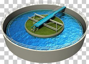 Dissolved Air Flotation Water Treatment Reverse Osmosis Wastewater Sewage Treatment PNG