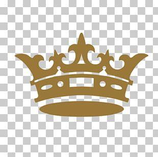 Logo Crown PNG