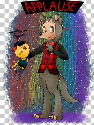 Vertebrate Fiction Cartoon Character PNG