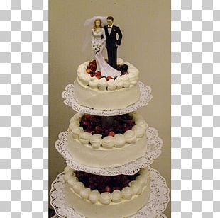 Wedding Cake Torte Bakkerij Scholten Bakery Cream Pie PNG