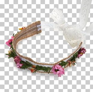 Crown Wreath Flower Headband Clothing Accessories PNG