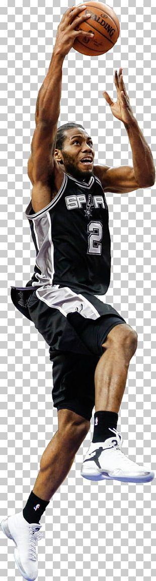 Kawhi Leonard Basketball Player Sport San Antonio Spurs NBA PNG