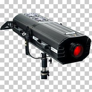 Spotlight Stage Lighting Theatre Multimedia Projectors PNG