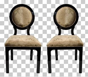 Chair Art Deco Table PNG