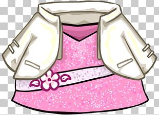 Clothing Accessories Club Penguin Fashion PNG