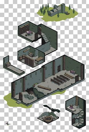 Isometric Graphics In Video Games And Pixel Art Isometric Projection Dungeons & Dragons PNG