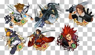 Kingdom Hearts II Kingdom Hearts 358/2 Days Kingdom Hearts χ KINGDOM HEARTS Union χ[Cross] Sora PNG
