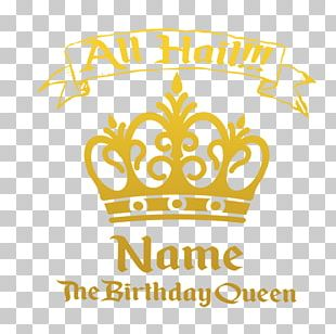 T-shirt Queen's Birthday Crown Of Queen Elizabeth The Queen Mother PNG