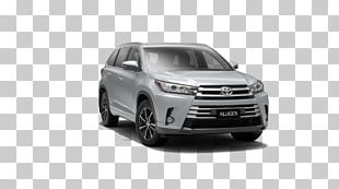 Car Toyota Highlander Compact Sport Utility Vehicle Motor Vehicle Service PNG