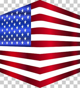 Flag Of The United States Symbol PNG