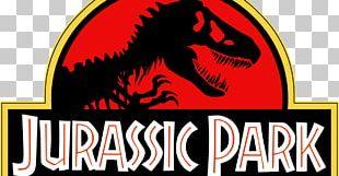 Ian Malcolm YouTube John Hammond Jurassic Park Logo PNG