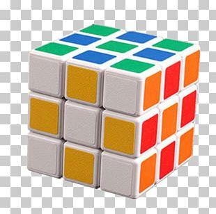 Rubiks Cube Rubiks Revenge Pocket Cube Professors Cube PNG