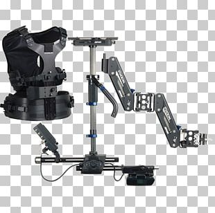 Steadicam Camera Stabilizer Photography The Tiffen Company PNG