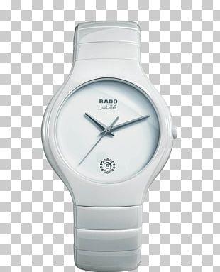 Rado Watch Quartz Clock Chanel J12 PNG
