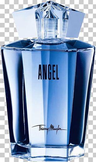 Angel Perfume Eau De Parfum Eau De Toilette Deodorant PNG