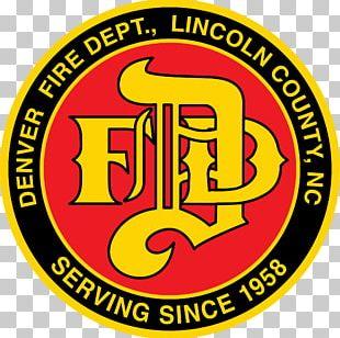 Denver Fire Department Logo Volunteer Fire Department PNG
