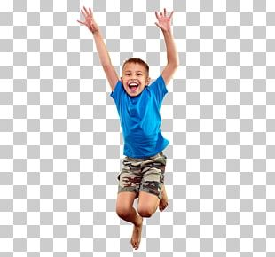 Jumping Child Stock Photography Sport PNG