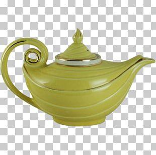 Kettle Ceramic Pottery Lid Teapot PNG