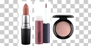 MAC Cosmetics Lipstick Lip Gloss Eye Shadow PNG