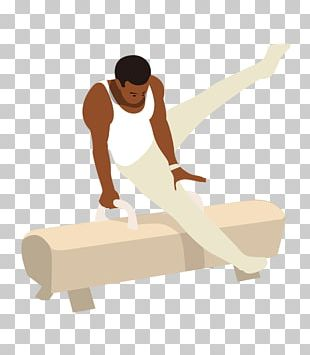 Olympic Games Artistic Gymnastics PNG