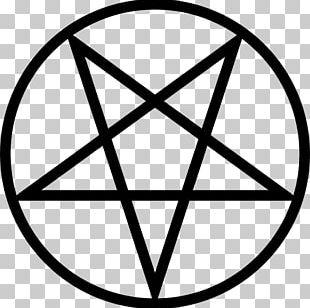 Church Of Satan Lucifer Satanism Pentagram PNG