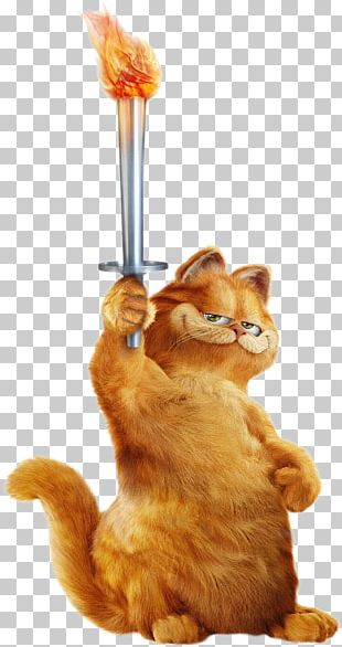 Garfield A Tail Of Two Kitties Png Images Garfield A Tail Of Two Kitties Clipart Free Download